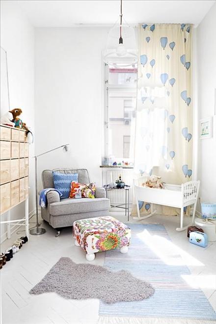 Habitaciones Infantiles - Habitaciones para bebés - Habitaciones para niñosLa casita de Martina Blog de Moda Infantil y Moda Premamá Carolina SImó