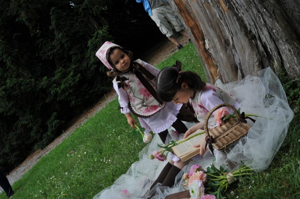La Marquesita Real Marca de Moda Infantil - La casita de Martina Blog de Moda Infantil