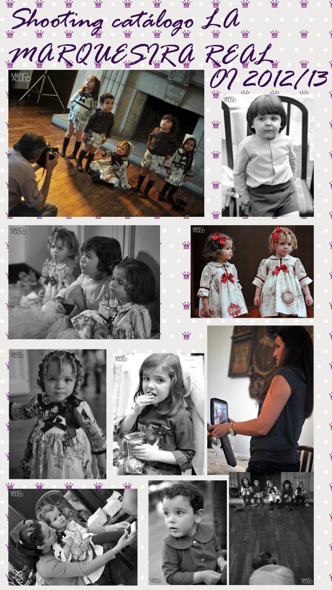 Evento La Marquesita Real Moda Infantil - blog de    moda infantil y moda premamá