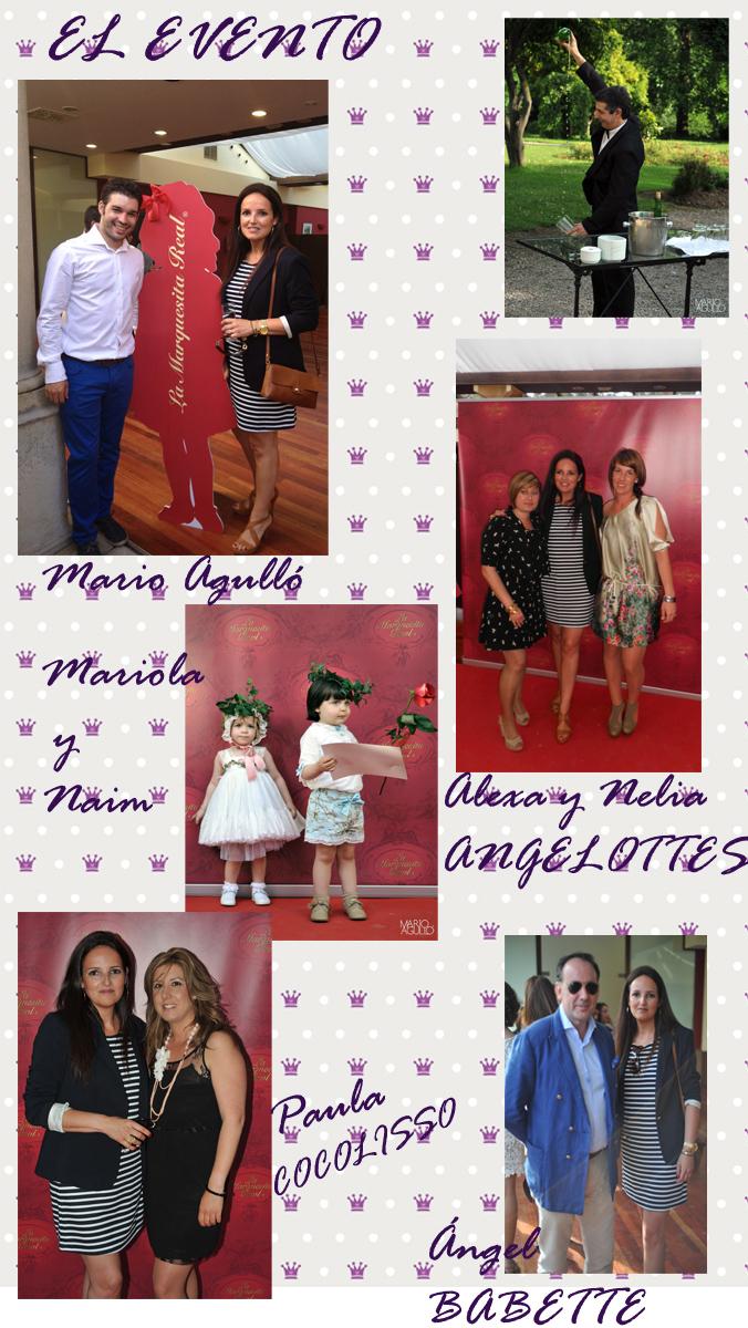 Evento La Marquesita Real Moda Infantil - blog de moda   nfantil y moda premamá