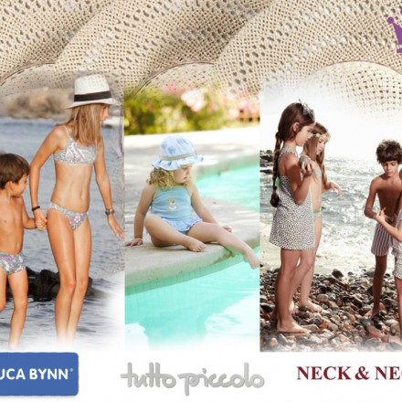 Neck and Neck - Tutto Piccolo - Lucca Bynn - La casita de Martina Blog de Moda Infantil y moda Premamá - Carolina Simó