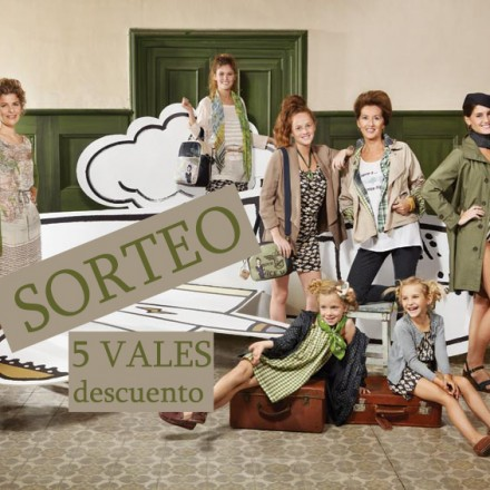 Sorteo marca de Moda Infantil NICE THINGS en La casita de Martina = Blog de moda infantil y premama