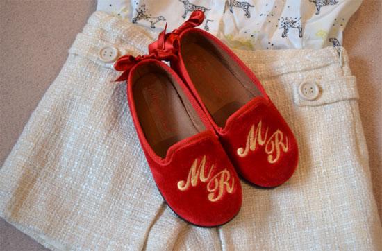 La marquesita Real = Paula Echevarria = Blog de moda infantil