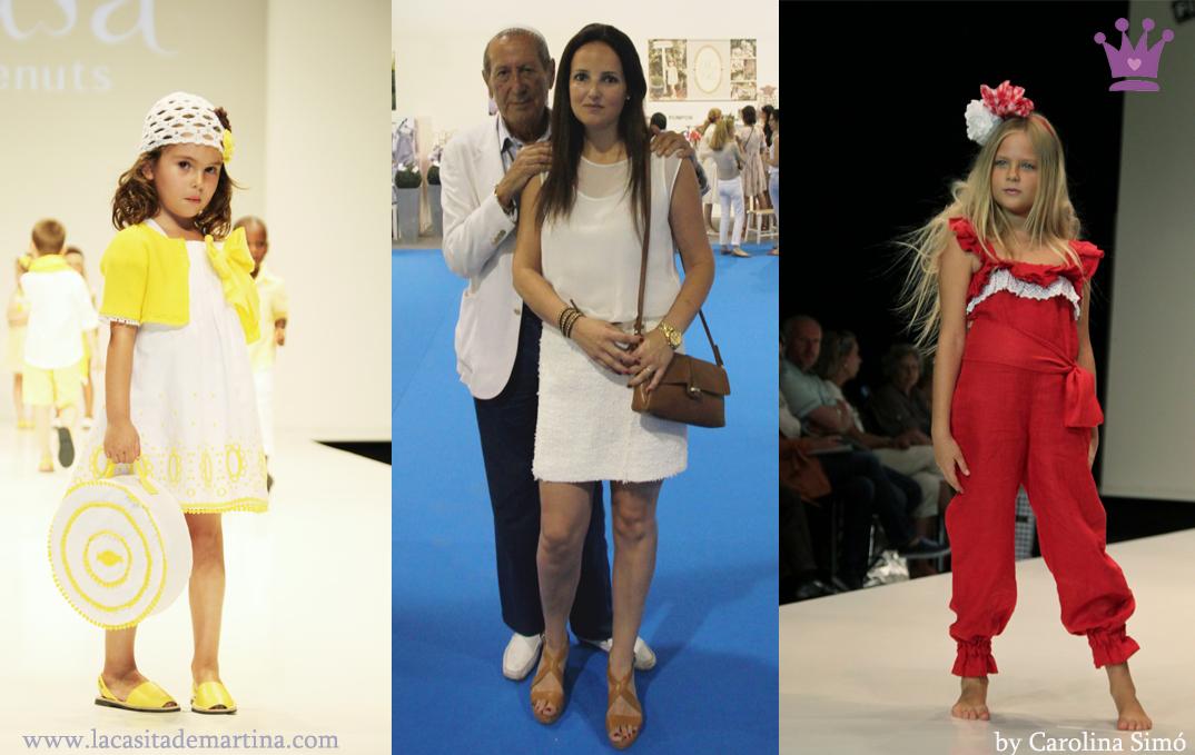 d79608500 75 EDICION FIMI Feria internacional moda infantil   blog moda infantil  Carolina Simo