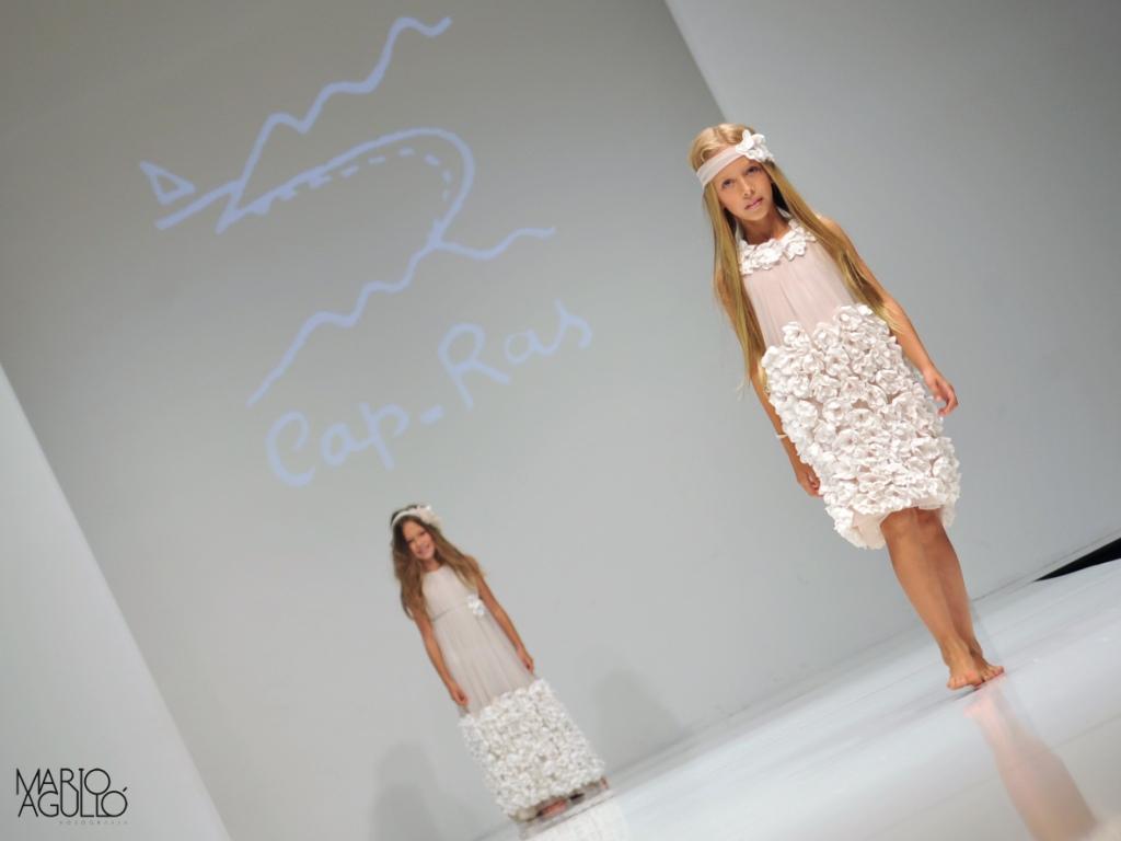 Desfile día Mágico comunión y ceremonia - blog de moda infantil by Carolina Simó