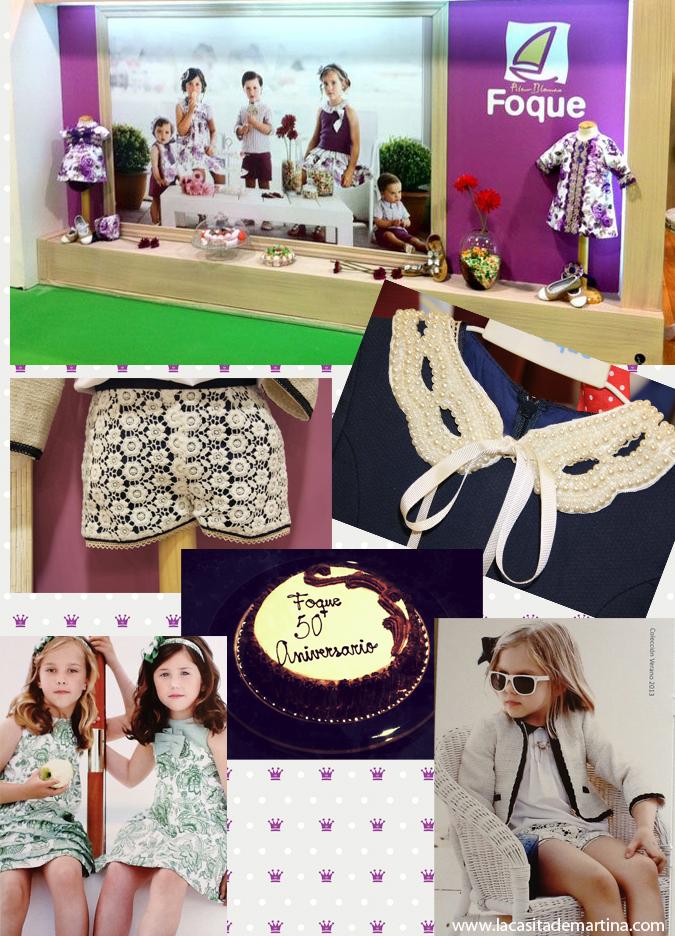 FOQUE La casita de Martina blog de moda infantil
