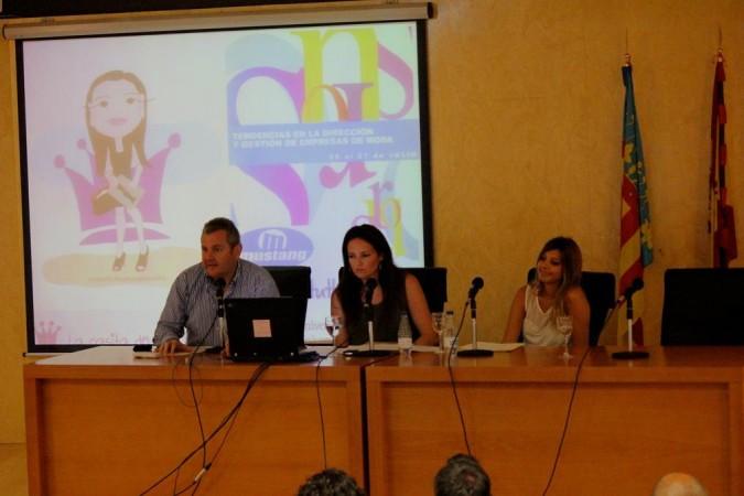 Universidad de Alicante, Carolina Simó Blog de Moda Infantil y moda Premamá
