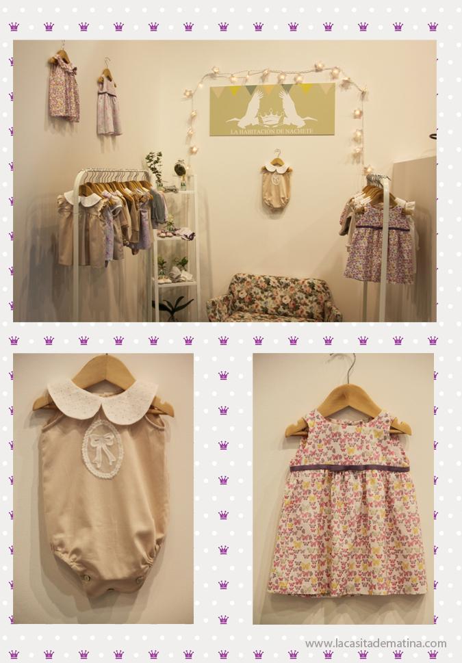 La habitación de Nachete - La casita de Martina blog de moda infantil FIMI