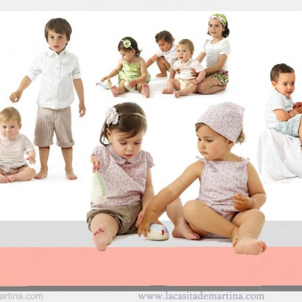Mamitis moda infantil - La casita de Martina blog de Moda Infantil y moda Premamá by Carolina Simó