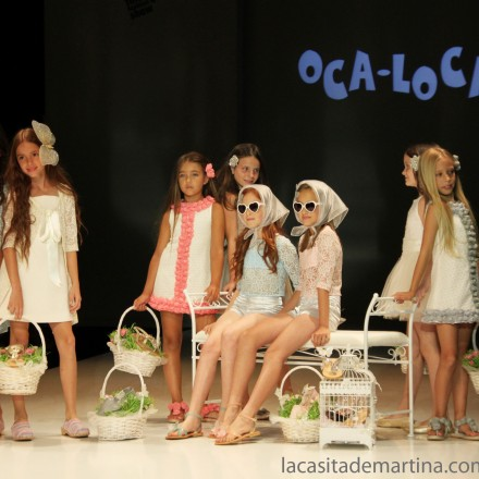 Oca loca FIMI - La casita de Martina blog de moda infantil