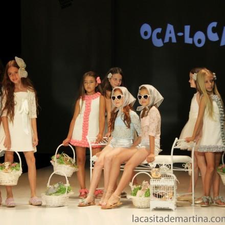 Oca loca FIMI - La casita de Martina blog de moda infantil