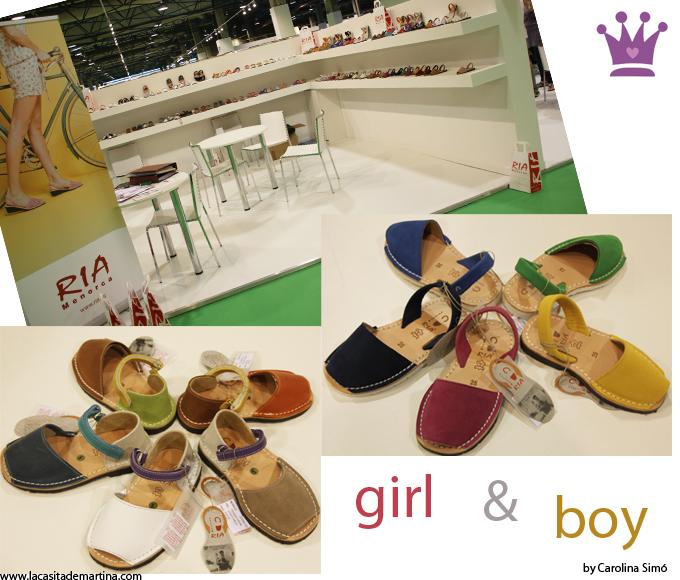 RIA moda infantil coleccion verano = La casita de Martina Blog moda infantil