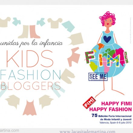 fimi 75 edicion = bloggers moda infantil kids fashion bloggers baby deli