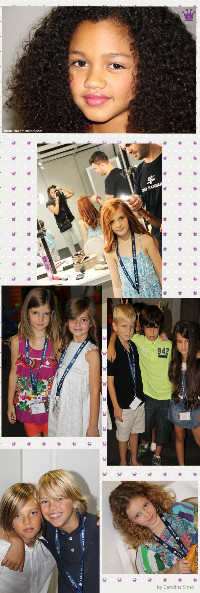 fimi backstage La casita de Martina    Blog de Moda Infantil y Premamá