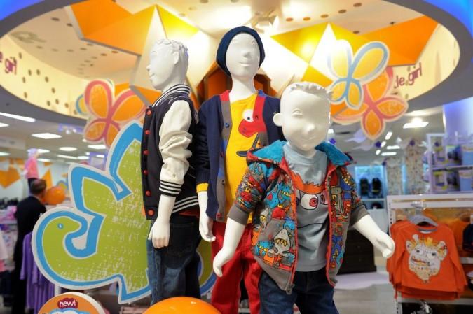 Heidi Klum, Truly Scrumptious, Blog de Moda Infantil, babyurus