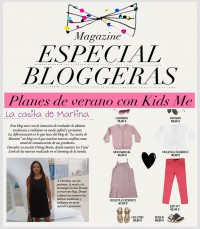 Blog Moda Infantil estilismos en Kids Me