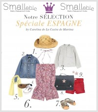 Blog Moda Infantil estilismos en Smallable