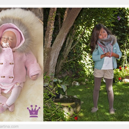 Casilda y Jimena, Blog de Moda Infantil y Moda Premam La casita de Martina