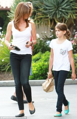 Cindy Crawford Kaia Gerber La casita de Martina Blog de Moda Infantil y Moda Premamá