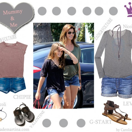 Cindy-Crawford-and-daughter-Kaia-tendencias-blog-moda-infantil-la-casita-de-martina