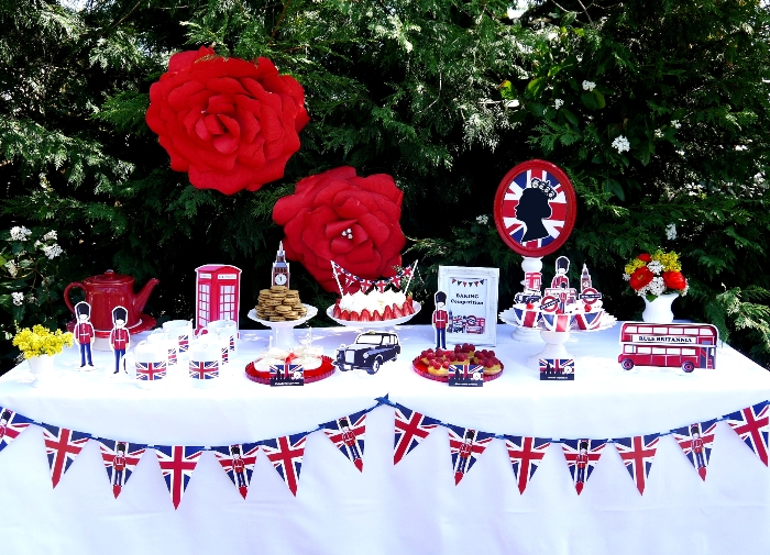 Pippa Middleton, Fiestas Infantiles, Decoracin fiesta cumpleos, La casita de Martina Blog de Moda Infantil y Moda Premam