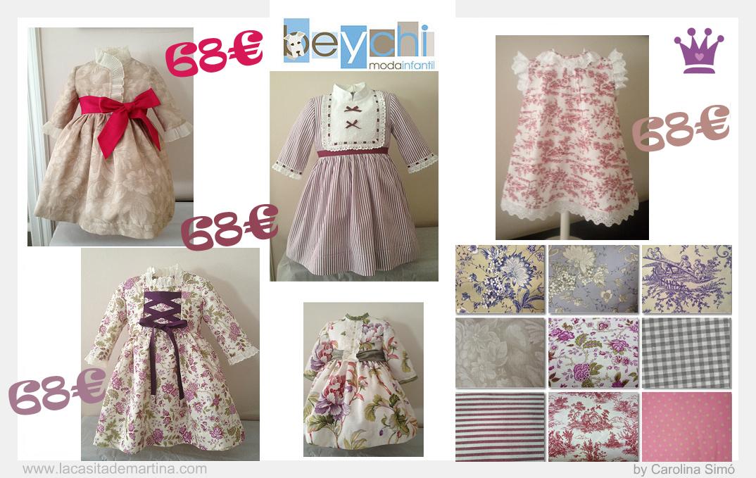 Beychi, Blog de Moda Infantil, La casita de Martina, Ropa ceremonia para niños