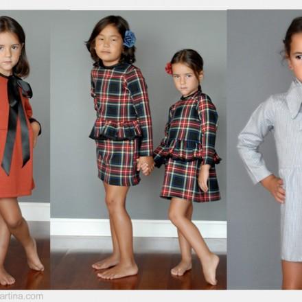 Margarite nueva colección Moda Infantil, La casita de Martina Blog de Moda Infantil, Ropa para niños