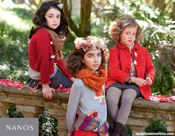Nanos Moda Infantil, La casita de Martina, Carolina Simó, Karpi Moda Infantil, Personal Shopper para niños