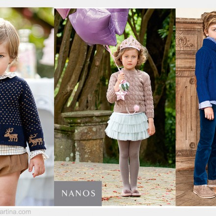 Nanos Moda Infantil, La casita de Martina, Karpi Moda Infantil, Carolina Sim