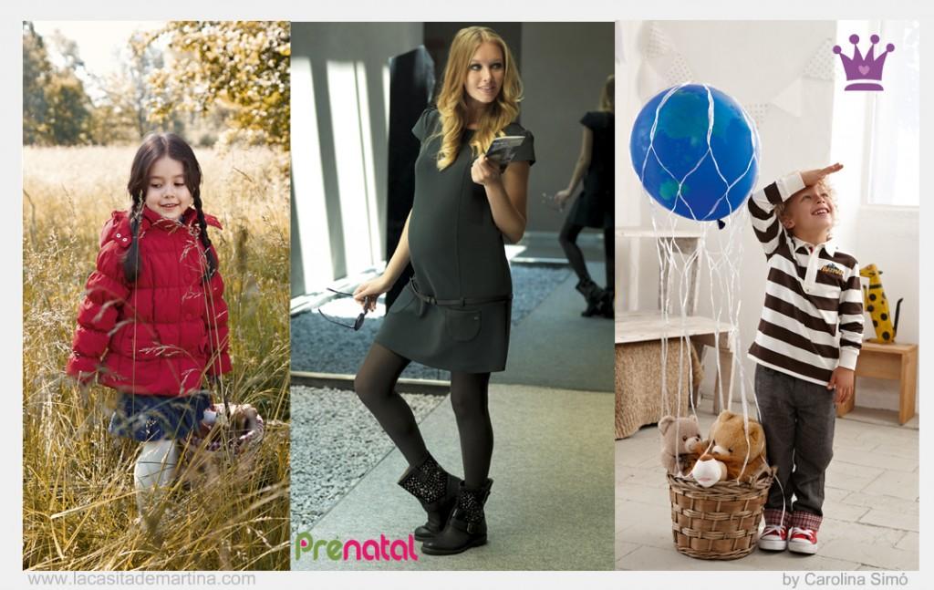 Prenatal Moda Infantil, Blog de Moda Infantil, Blog de Moda Premamá