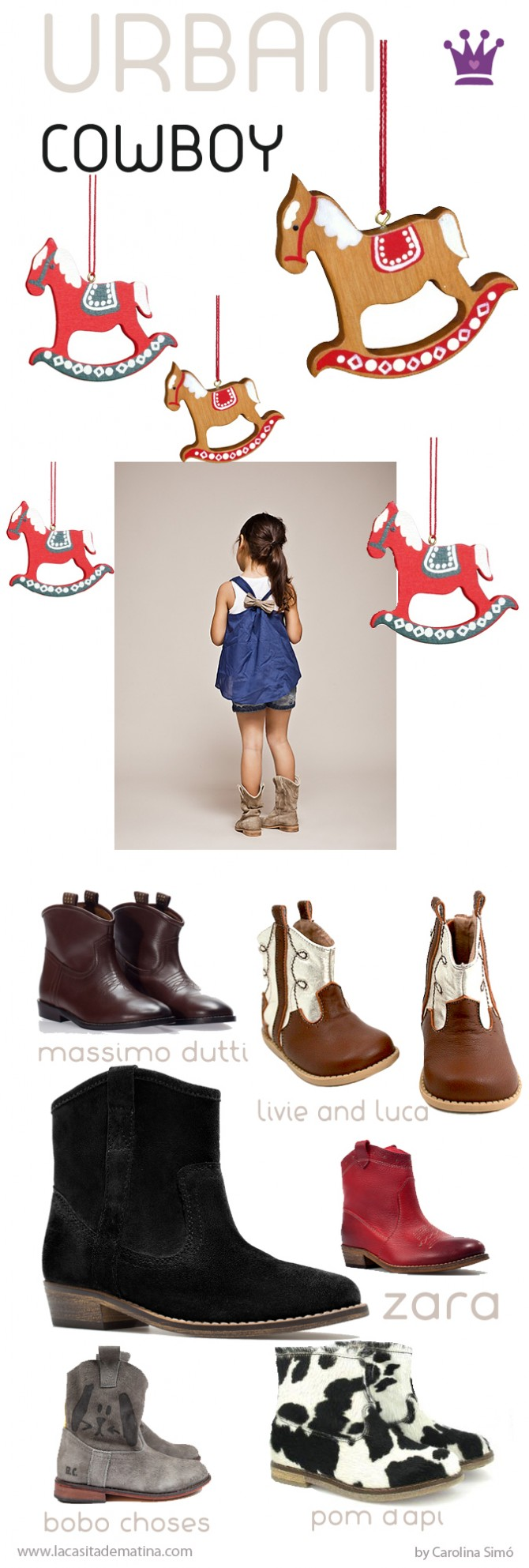 Tendencias moda infantil, La casita de Martina, Blog Moda Infantil, Carolina Simó