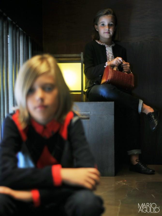 Carolina Herrera Children, Blog de Moda Infantil, La  casita de Martina