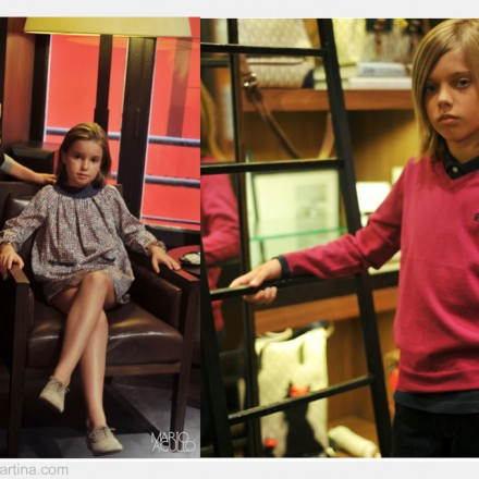 Carolina Herrera Children, Blog de Moda Infantil, La casita de Martina