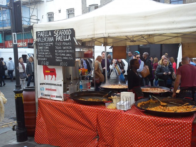 Portobello, Notting Hill, CAMDEN TOWN Londres, Viajar a Londres con niños, Consejos para ir a Londres, Blog de Moda Infantil y Premamá, La casita de Martina, fish and cheeps