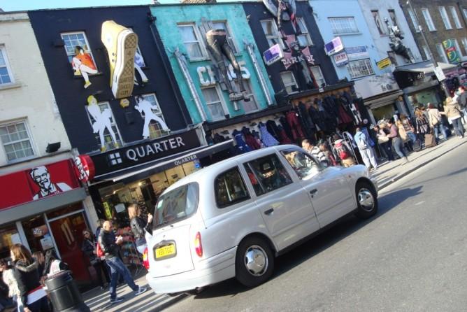CAMDEN TOWN Londres, Viajar a Londres con niños, Consejos para ir a Londres, Blog de Moda Infantil y Premamá, La casita de Martina, fish and cheeps