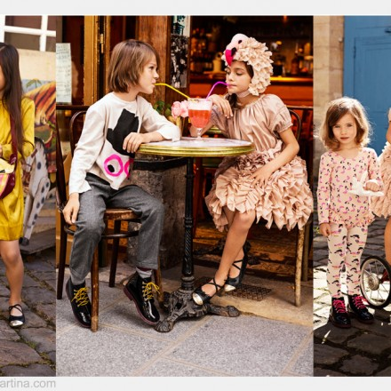 H&amp;M all for children,  Unicef, Blog de Moda Infantil, Kids trends