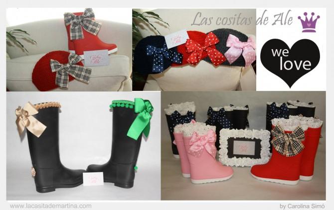 Las cosita de Ale,  Marcas de Moda Infantil, Carolina Simó, La casita de Martina, Blog de Moda infantil, Kids Trends, Kids Fashion, Baby Fashion