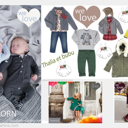 Marcas de Moda Infantil, Nanos, Mayoral, Z8 Nexwborn, La casita de Martina, Blog de Moda infantil, Carolina Simó, Personal Shopper, Kids Fashion, Baby Fashion