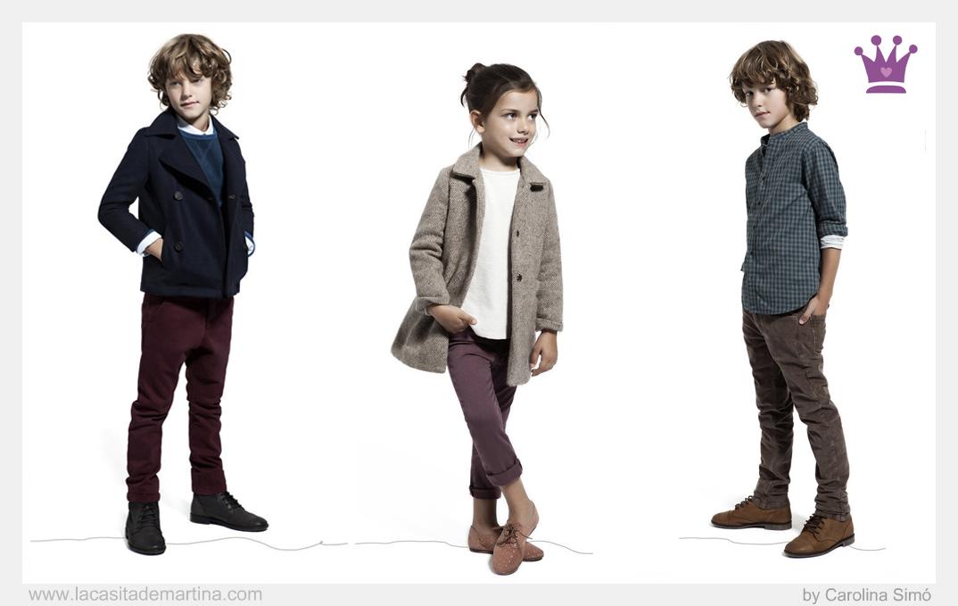 llega solamente online zara kids studio blog de moda infantil moda beb y premam la. Black Bedroom Furniture Sets. Home Design Ideas