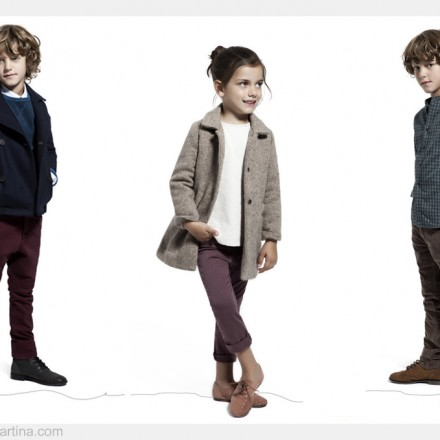Zara Kids Studio, Blog de Moda Infantil, Tendencias moda infantil Otoo Invierno, Kids trends