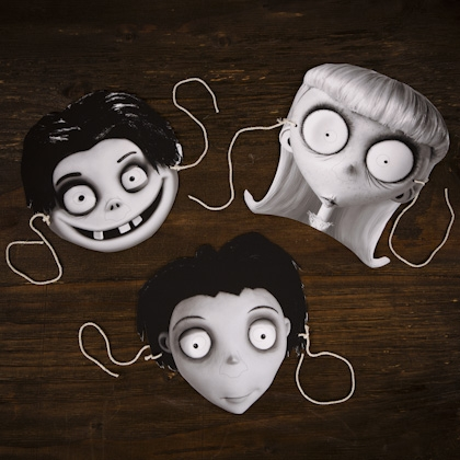 Manualidades para niños, Halloween disfraz niños, Blog de Moda Infantil, La casita de Martina, Carolina Simó