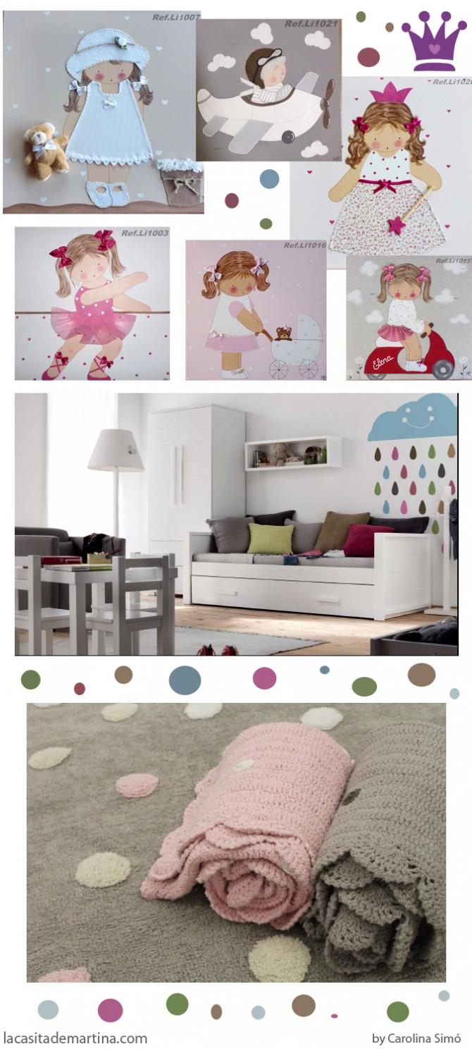 BB the Country, Mobiliario infantil, la casita de Martina, Blog moda infantil, Blog moda premamá