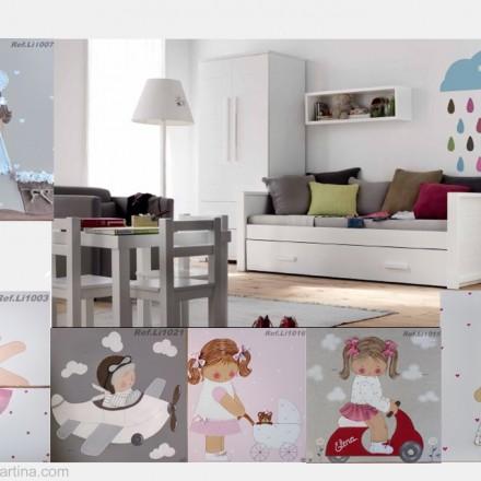 Decoraci n infantil blog de moda infantil moda beb y - Blog decoracion infantil ...