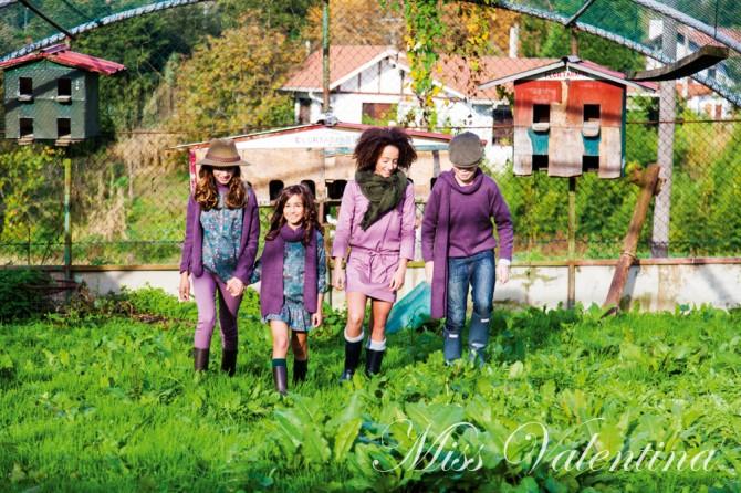 Miss Valentina, La casita de Martina, Blog de Moda Infantil, Carolina Simó, Colección moda infantil
