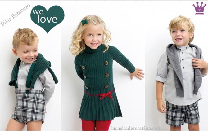 Pilar Batanero moda infantil , Blog Moda Infantil, La casita de Martina, Carolina Simó, Persona Shopper