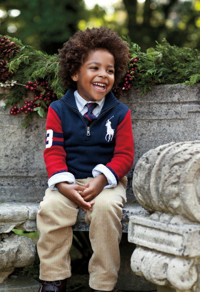 Ralph Lauren kids, Blog Moda Infantil, La casita de Martina, Carolina Simo