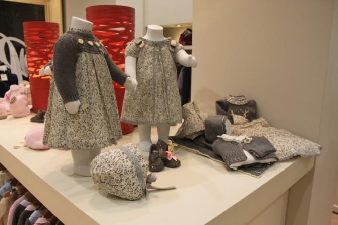 Pili Carrera moda infantil, Blog Moda Infantil, La casita de Martina, Carolina Simó, Kids fahion trends