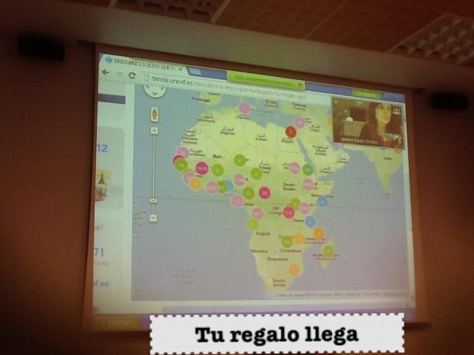 Regalo Azul Unicef, La casita de Martina, Nieves Álvarez, Blog Moda Infantil, Carolina Simó