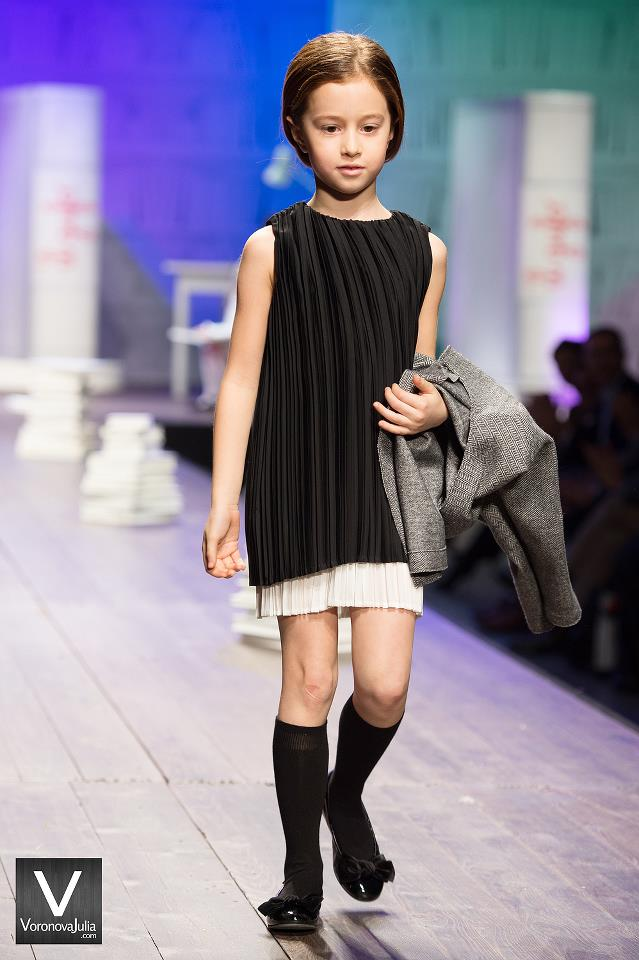 Pitti Bimbo, Julia Voronova, La casita de Martina, Blog Moda Infantil, Tendencia moda