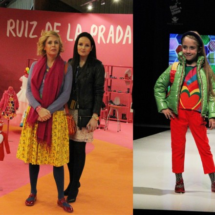 Agatha Ruiz de la Prada, La casita de Martina, Blog Moda Infantil, Carolina Simo, Fimi
